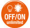Osram unlimited OFF-ON