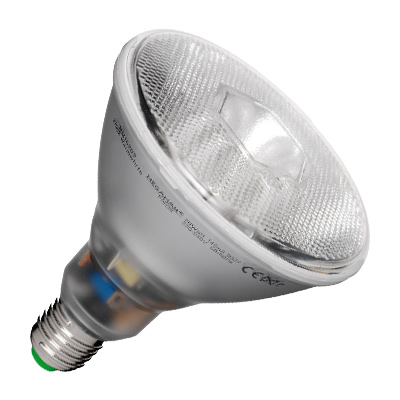 Megaman Energiesparlampe REFLECTOR PAR38 - Reflektor MM16212 23 Watt - 23W / E27 / 827