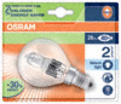 Osram HALOGEN ECO PRO CLASSIC 64543 P ECO 46 Watt - 46W / E27