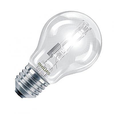 Philips Halogenlampe ECOCLASSIC30 STANDARD 105 Watt - 105W / E27