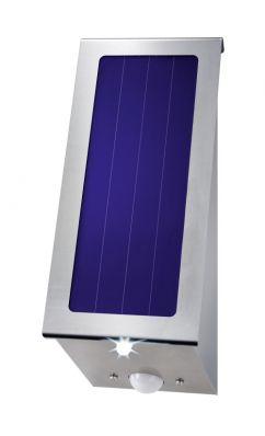Esotec Solar PIR Wandstrahler EFFEKT 102406