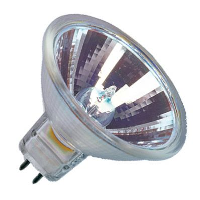 Radium Halogenlampe MEGA IRC  50 Watt - 50W / GU5.3 / 60°