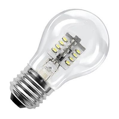 Segula LED GLÜHLAMPE 2 7 Watt - 2 7W / E14 / CRI90 / opal: Ausverkauf - Sonderangebot: 8 Stück auf Lager